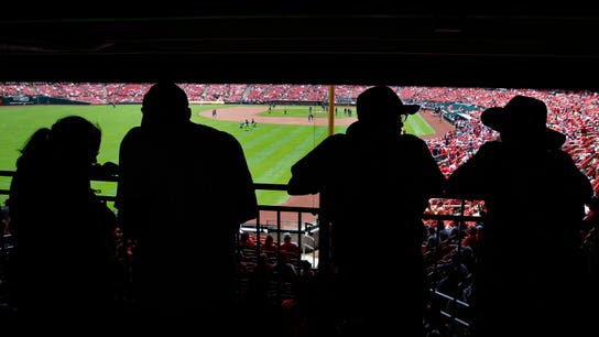 No more tickets? MLB fans will soon use fingerprints, facial recognition instead