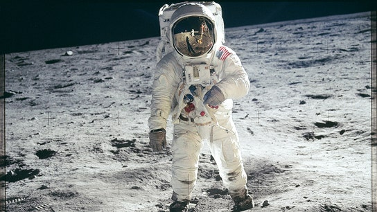 Apollo astronaut: Colonization is 'certainly feasible' on the moon