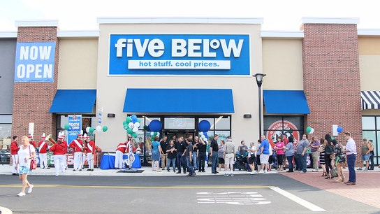 Discount store Five Below coming to Manhattan's pricey Fifth Ave