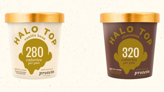 Halo Top ice cream skimping lawsuit is heating up