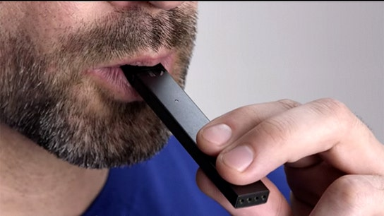 FDA to ban flavored e-cigs to help curb 'epidemic'