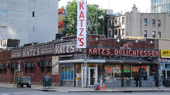 Katz's Deli, secrets behind keeping a 130-year-old business alive