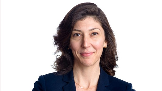 Ex-FBI lawyer Lisa Page agrees to private interview
