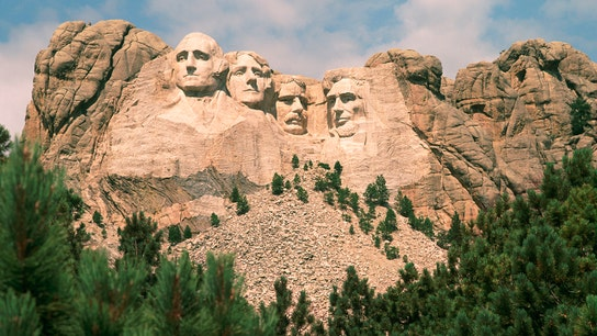 Why South Dakota is now ranked the best state to retire