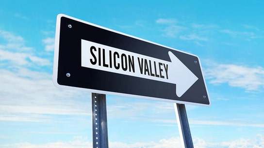 Silicon Valley produces billion-dollar niche startup