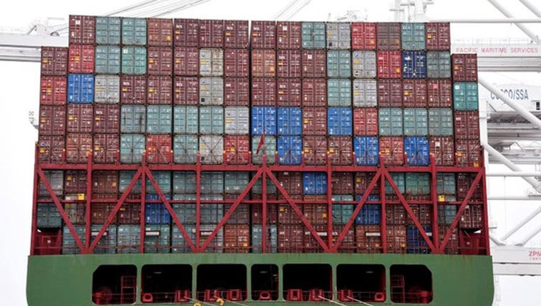 China fires back at USA tariffs with WTO complaint