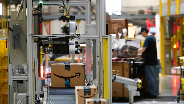 Prime Day was the biggest shopping event in Amazon's history