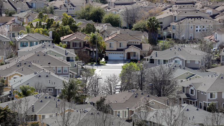How much house you can afford depends on where you live