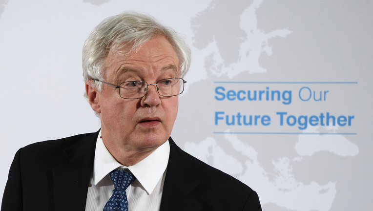 David Davis quits as Brexit Secretary: How allies and rivals are reacting