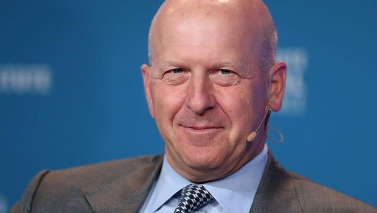 Goldman to name Solomon as CEO this week