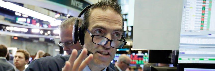 Stocks spike on China-US trade progress reports