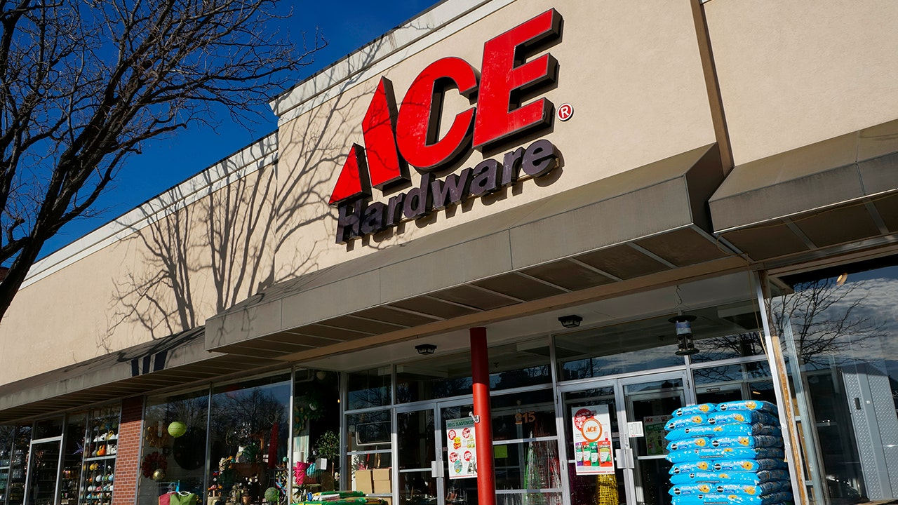 Is Ace Hardware Amazon proof?   Fox Business