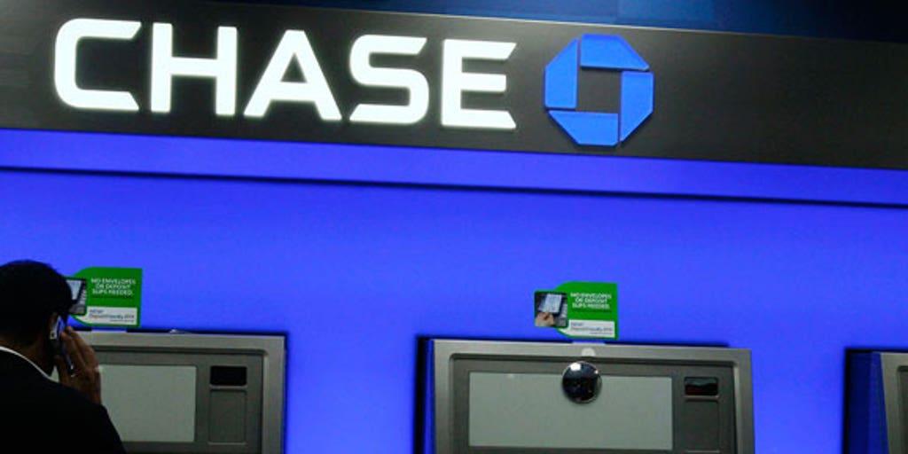 JPMorgan Chase shutting down banking app geared toward young adults