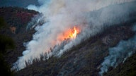 Fewer wildfires in the Northwest has reduced spending by millions
