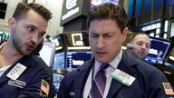 Stocks mixed as oil hits 3-year high