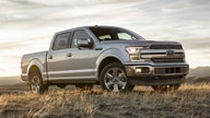 Ford's turnaround plan hits pothole