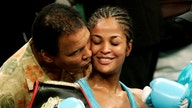 What Muhammad Ali taught his daughter about business