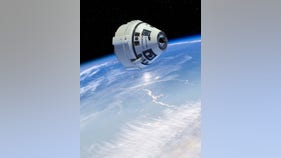Boeing's new Starliner capsule to make space debut this week