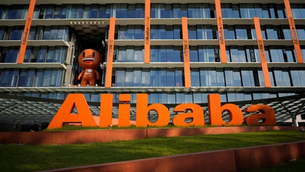 Alibaba to raise $12.9 billion in Hong Kong listing