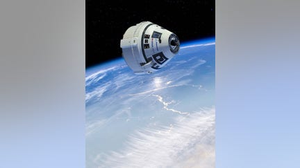 Boeing's CST-100 Starliner crew capsule makes space debut this week