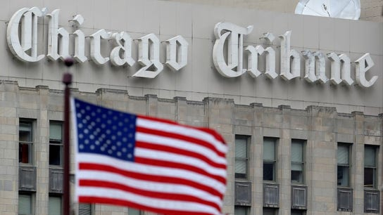 Malware attack hits production of several major US newspapers