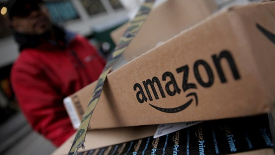 Amazon will start Black Friday a week early this year