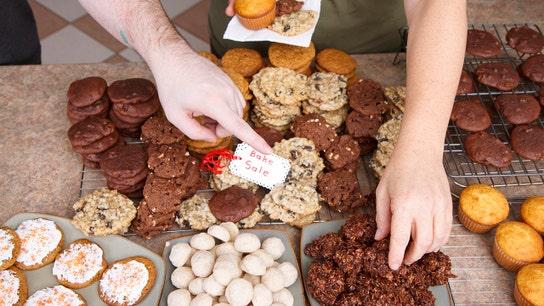 Millionaire PTAs: Not your mother's school bake sale