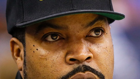 Hip-hop to hoops: Ice Cube changing game of basketball with BIG3
