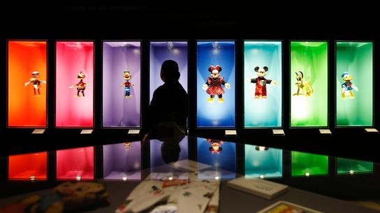 Disney says its new streaming service won't rival Netflix