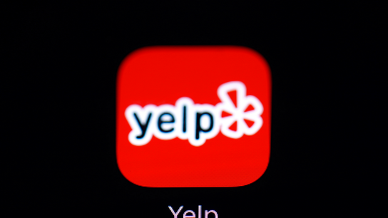 Yelp's Q2 profit tops expectations as ad revenue jumps