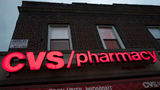 CVS Health tops 2Q forecasts, downplays help from rebates