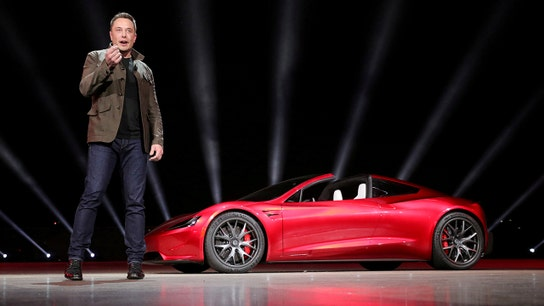 Did Elon Musk violate securities regulations with his bombshell tweet?