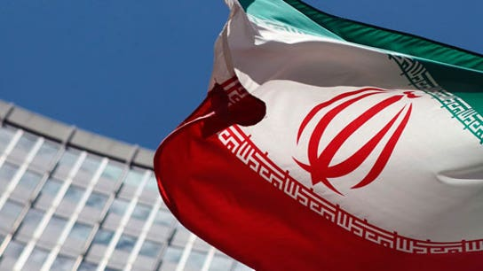 US sanctions are the way to go in handling Iran threat: Rep Mike Turner
