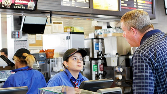 Forget Chick-fil-A and McDonald's: Owning this franchise could be more profitable