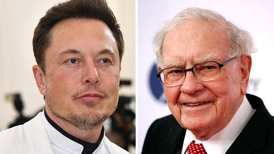 Warren Buffett's advice for Tesla's Elon Musk