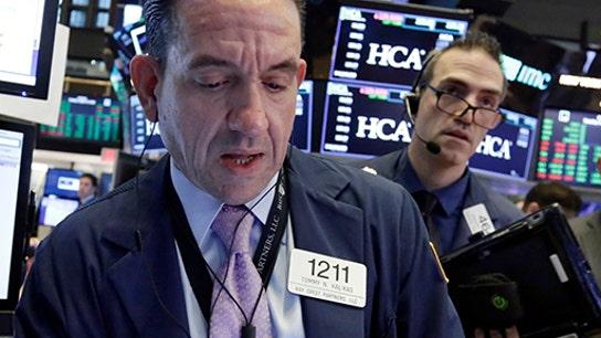 Stocks slide as Trump signals more tariffs on China