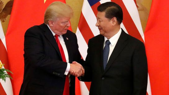 G-20 summit: Headlines from Trump, China's Xi meeting will have world riveted, Varney says