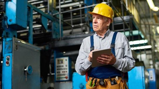 Despite strong job market, age discrimination still exists, survey says