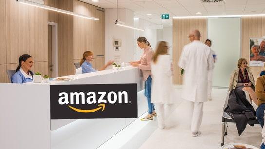 Amazon pharmacy push facing fresh challenge