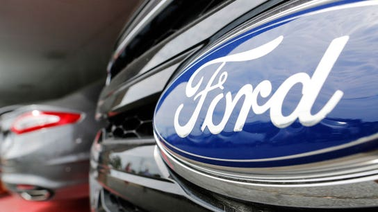 Ford halts production in Russia of passenger vehicle