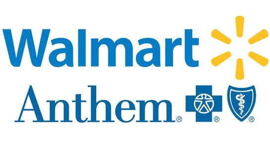 Walmart, Anthem partner for over-the-counter drugs