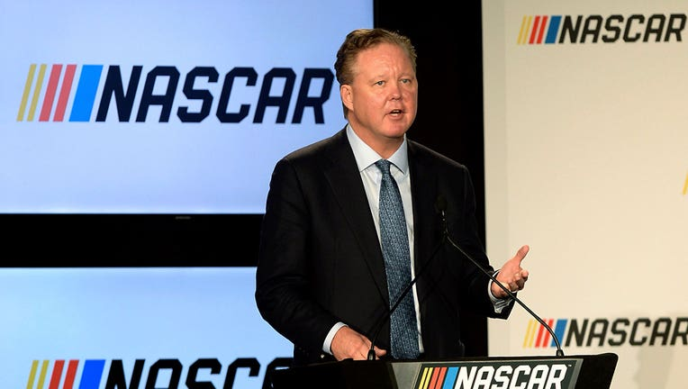 CEO Brian France Name-Drops Donald Trump During Reported Arrest — NASCAR Rumors