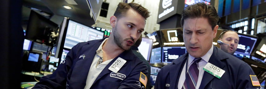 Dow snaps six-day winning streak