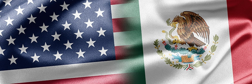 Mexico to begin talks with US on Monday over Trump tariff threat
