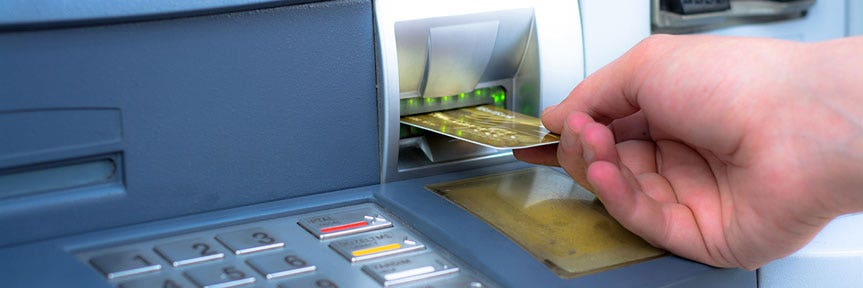 ATM attack could cause millions of dollars in losses