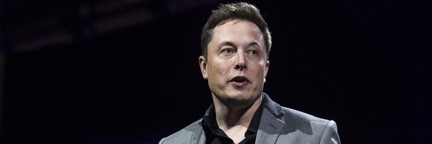 Tesla forms panel to gauge taking company private