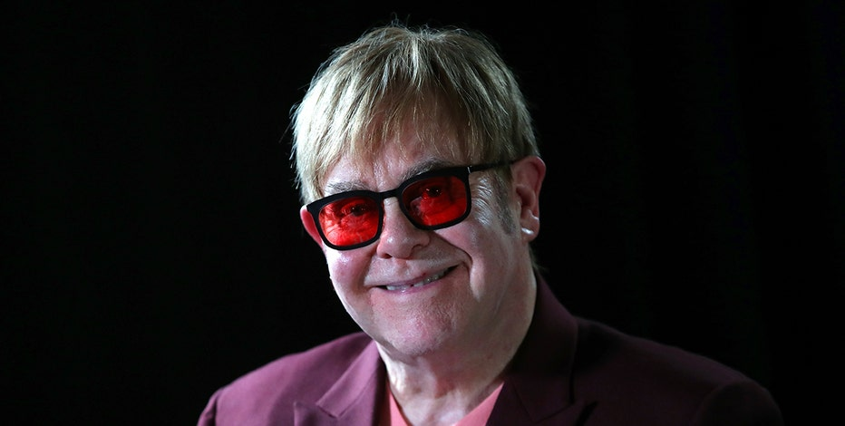 What is Elton John's net worth? 'Rocket Man' singer among