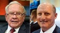 Warren Buffett's successor will be Greg Abel: report