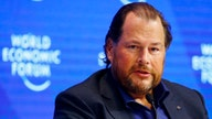 Salesforce CEO Marc Benioff: Dealmaker, publisher & political backer