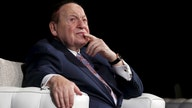 Sheldon Adelson's Las Vegas Sands gives up on $10B Japan casino project